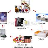 食品接触的纸张和纸板甲醛含量检测